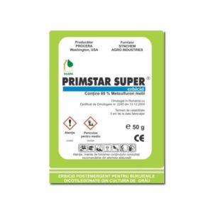 Ebicid PRIMSTAR SUPER, 50g seminte fundulea